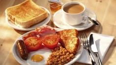 Śniadanie to podstawa