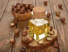 Czym jest olej makadamia?