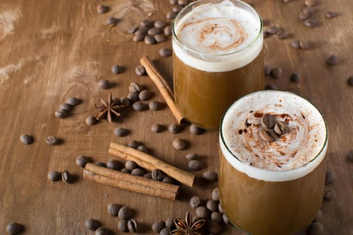 Zaskocz gości kawą inną niż zwykle