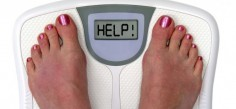 Walczysz z otyłością? Zwiększ kaloryczność posiłków!