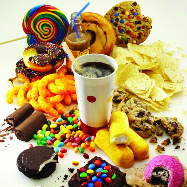 Dodatki do żywności E (barwniki)
