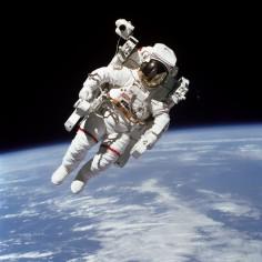 Kosmiczna dieta astronautów