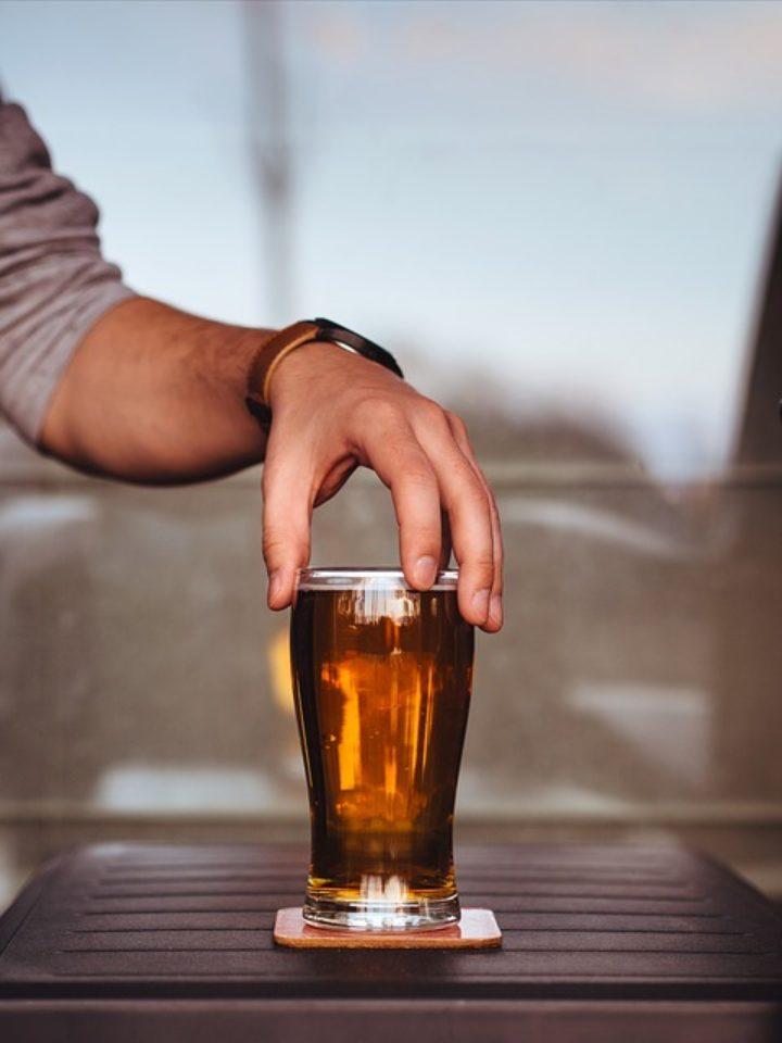 Alkohol – czy na pewno nie masz problemu?