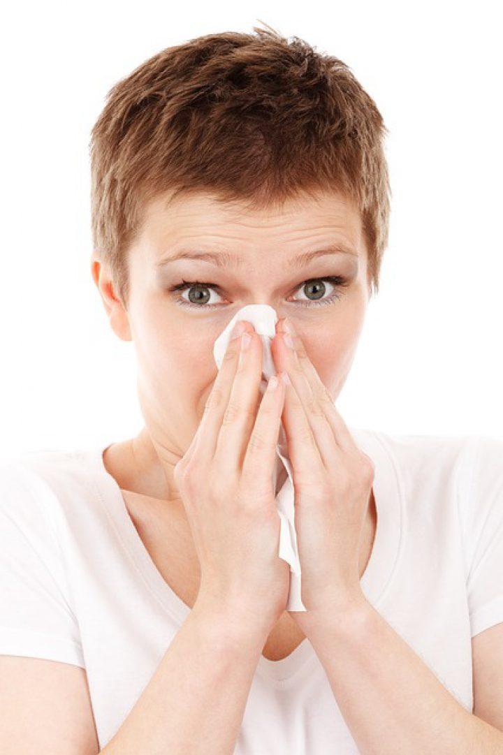 Nie lekceważ grypy