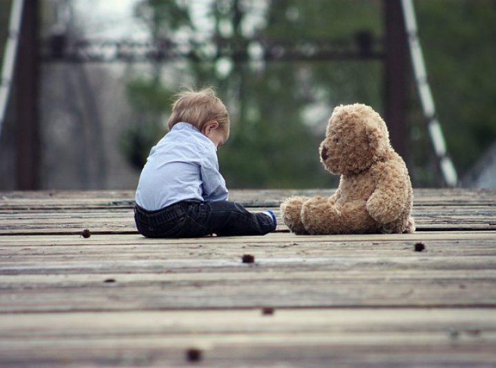 Jaki ruch zapewnić dziecku?