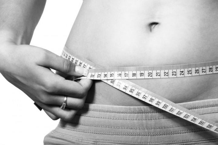 Refleksoterapia w walce z nadwagą