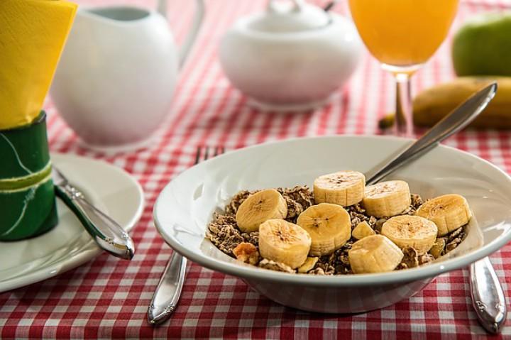 Dlaczego nie wcielamy w życie zasad zdrowego żywienia