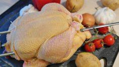 Kurczak kukurydziany – podstawa zdrowej diety