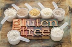 Celiakia – eliminujesz gluten, zagraża Ci awitaminoza
