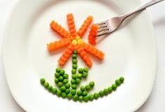 Kolory warzyw a właściwości odżywcze