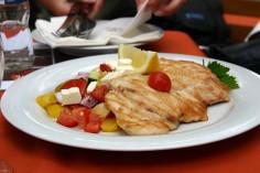 Zdrowa i smaczna kuchnia – filet z piersi kurczaka