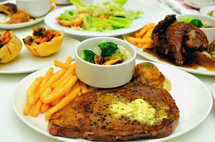 Jak dużo jeść mięsa w tygodniu