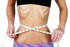 Praca z dietetykiem podczas leczenia anoreksji