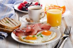 Śniadanie – najważniejszy posiłek dnia?