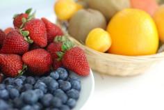 Owoce o działaniu przeciwzawałowym