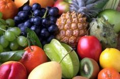 Najbardziej skażone pestycydami owoce i warzywa