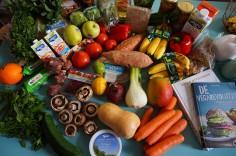 Jakie warzywa i owoce najlepiej łączyć, a jakich unikać w parze