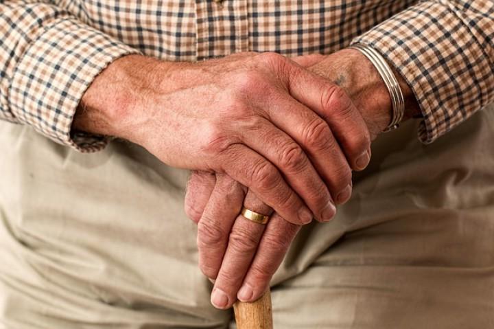 Jesteś starszy… jesteś do niczego?