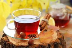 Jaką herbatę pić na diecie?