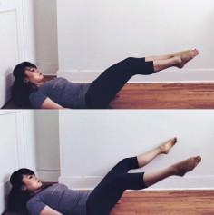 Okrążenia nogą