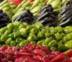 Dlaczego dobrze jest jeść zielone warzywa?