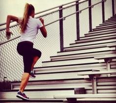 Odchudzanie na schodach