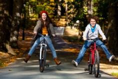 7 powodów, by zacząć przygodę z rowerem