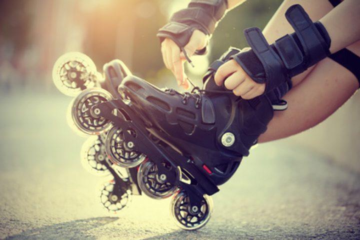 Jazda rekreacyjna, freeride, jazda szybka, czyli jak dobrać rolki do stylu jazdy?