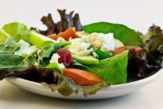 Błędy popełniane podczas zdrowego odżywiania