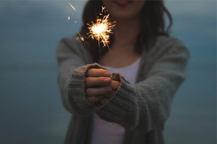 Jak wytrwać w postanowieniach noworocznych