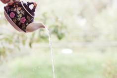 Zalety picia gorącej wody na czczo