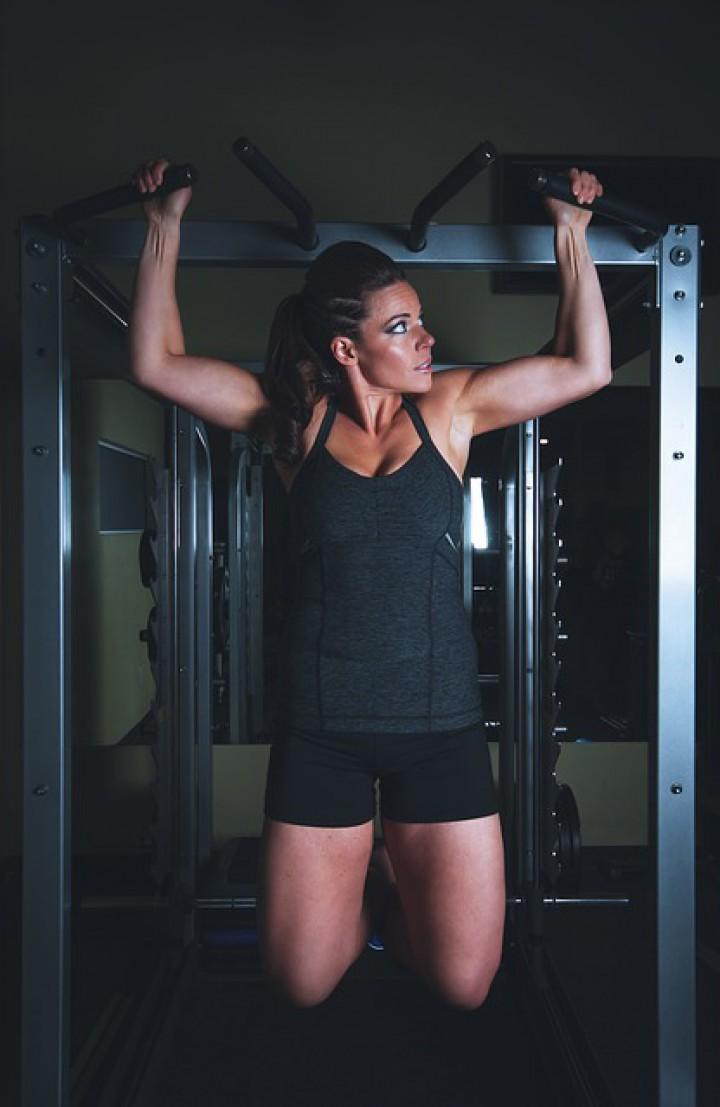 Jak zwiększyć efektywność treningu