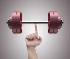 Ćwiczenia na siłowni: trening dla ciała i duszy