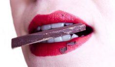 Zalety gorzkiej czekolady