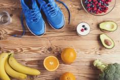 Dieta dla sportowca – jak osiągać lepsze wyniki?